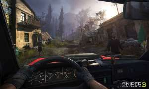 Sniper: Ghost Warrior im Test