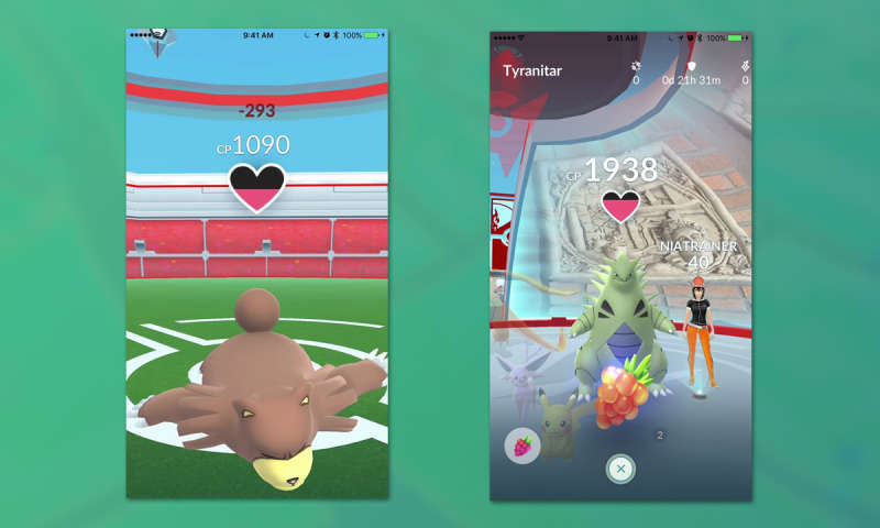 Pokémon Go Arena Guide Alles Zu Kampf Motivation Orden Co Pc
