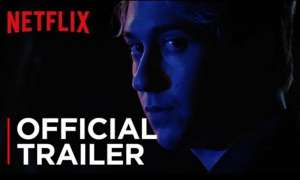 Death Note Trailer Netflix