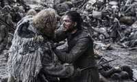 Game of Thrones - Staffel 6 - Jon Snow