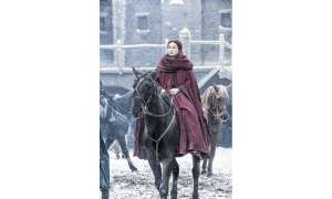Game of Thrones - Staffel 6 - Melisandre
