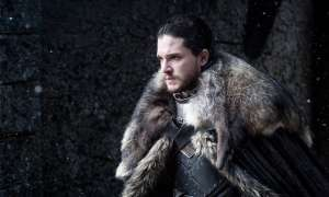 Jon Snow in Game of Thrones Staffel 7 Folge 1