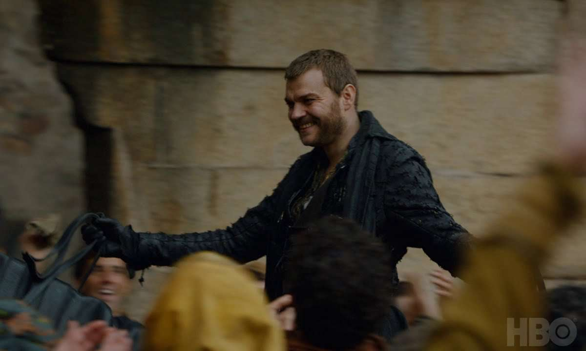 Game of Thrones - S7E03 Preview
