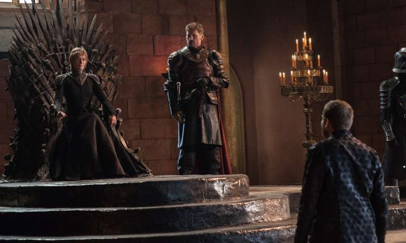 Game Of Thrones Staffel 2 Folge 3 Stream