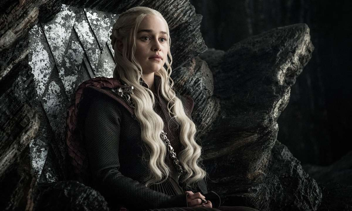 Game of THrones S07 E04 Preview