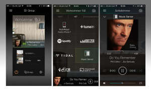 Pioneer FireConnect Apps