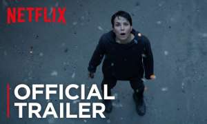 What happened to Monday Trailer Netflix Trailer