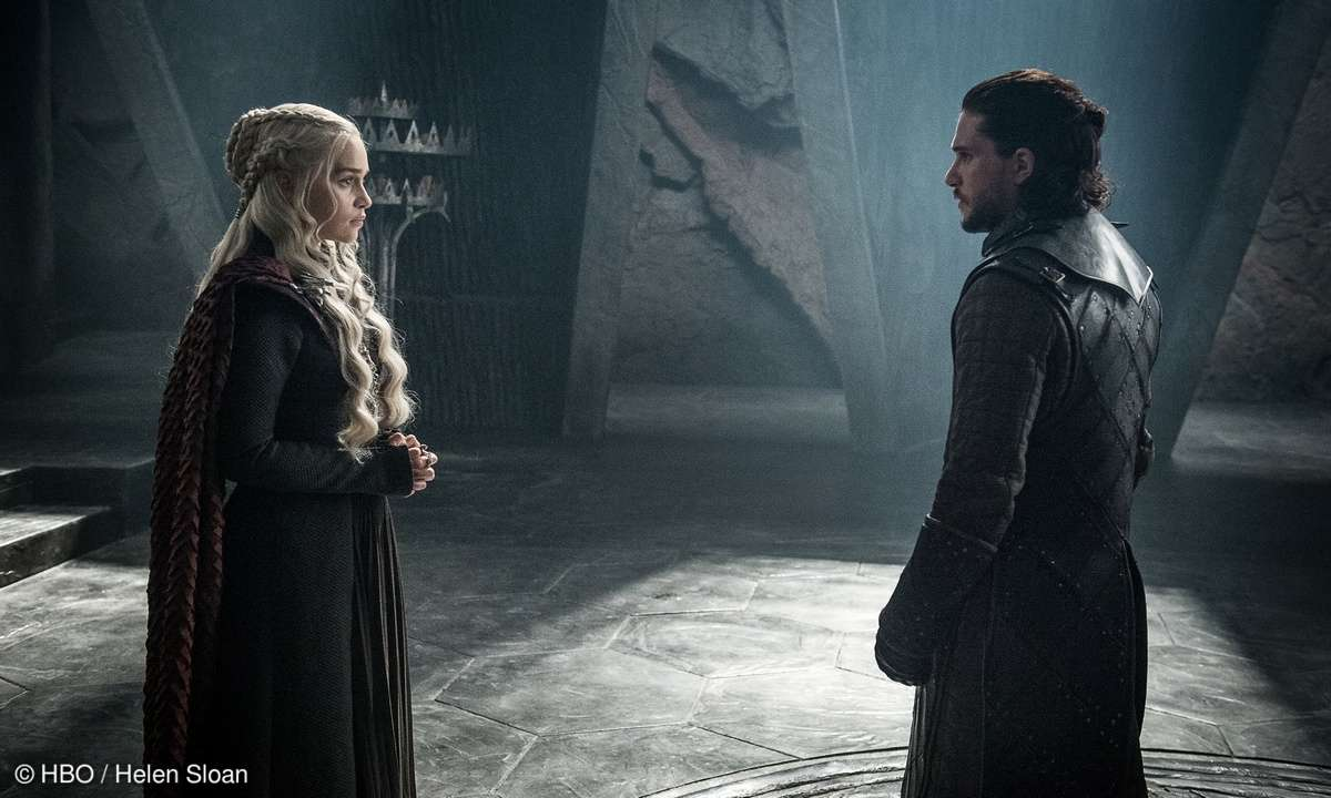Game of Thrones S7E04 Stream Download