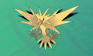 Pokemon GO Zapdos Raid Guide