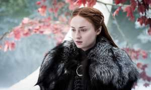 Game of Thrones - Staffel 7 - Sansa