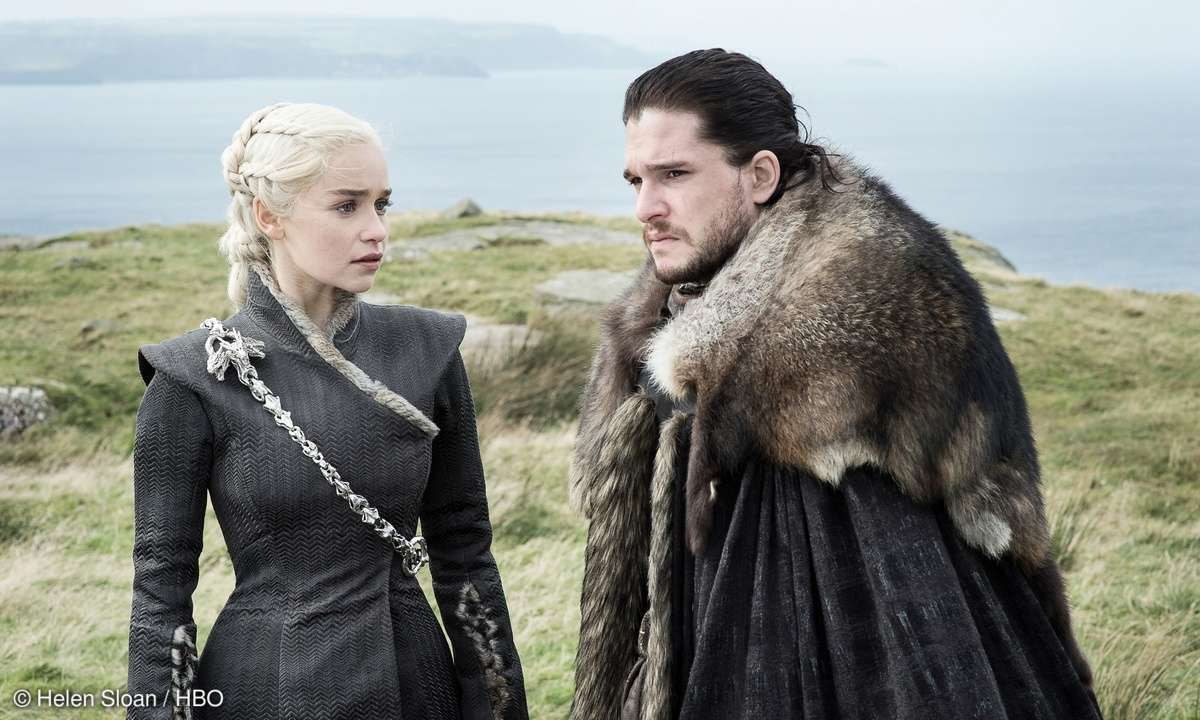 Game of Thrones: Staffel 7 Folge 5 Stream Download