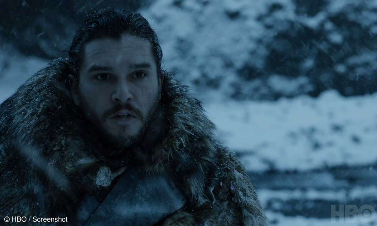 Game of Thrones - Staffel 7 Episode 6 Preview-Teaser