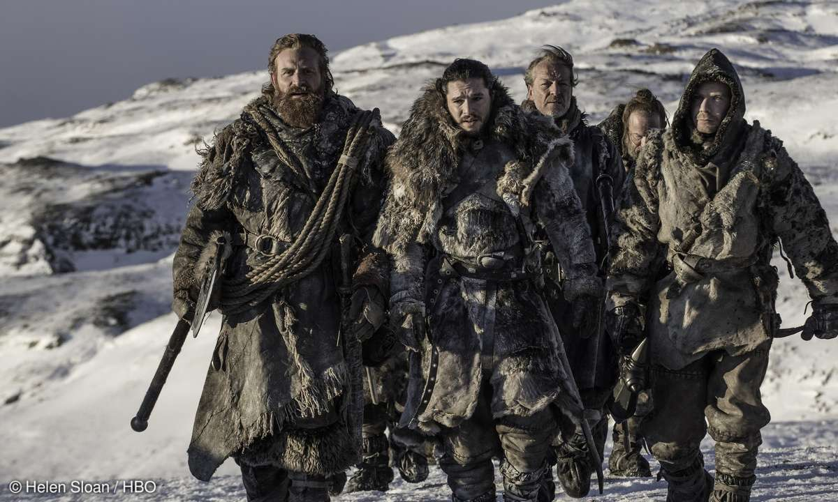 Game of Thrones S07E06 Stream Download