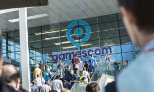 Gamescom 2017 Impression