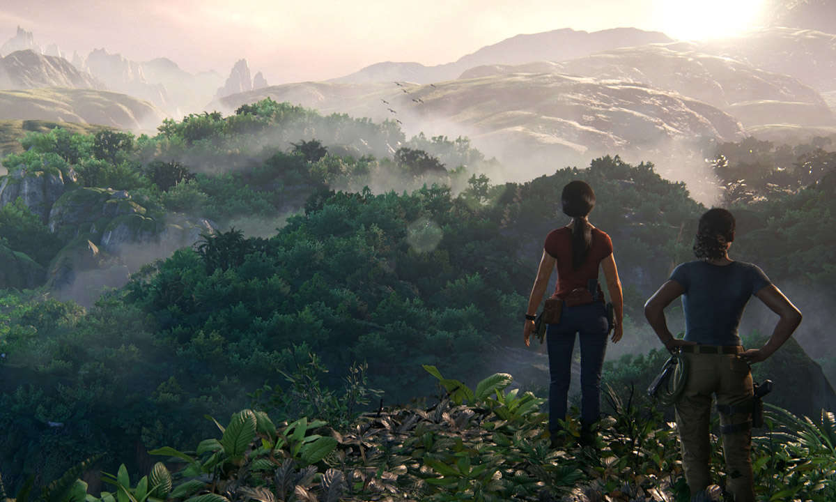 Uncharted: The Lost Legacy im Test