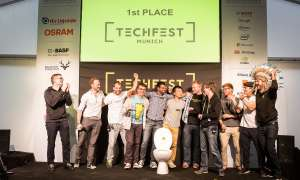 Techfest Munich 2017