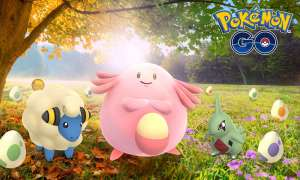 Pokemon GO Sonnenwende Event 2017