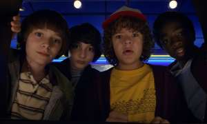 Stranger Things Staffel 2 Netflix Start Oktober 2017