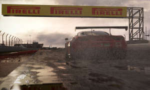 Project Cars 2 Test