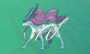 Pokemon GO Suicune Raid Guide