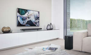 Denon HEOS Bar im Test