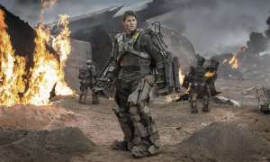 Amazon Neuheiten November - Edge of Tomorrow