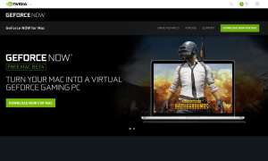 Geforce Now Mac Beta Start