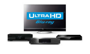 UHD Blu-ray-Player Bestenliste
