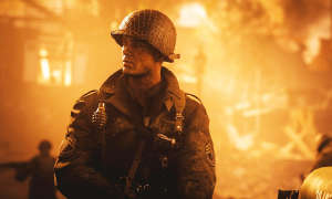 Call of Duty WW2 im Test