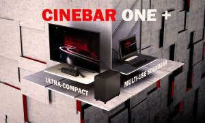 Teufel Cinebar One