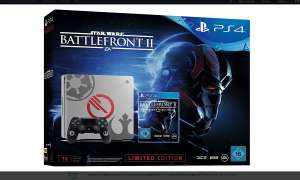 PS4 Angebot: Limitierte Star Wars Battlefront 2 Edition