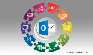 Das bessere Outlook - Outlook Add-Ins