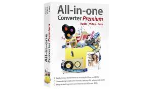 All-in-one Converter Premium