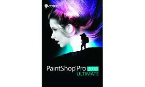 Corel Paint Shop Pro 2018 Ultimate