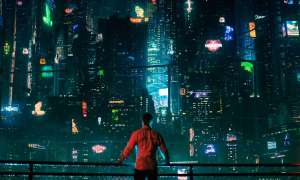 Altered Carbon Trailer Deutsch Netflix Original