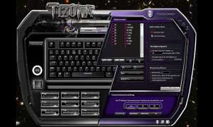 Tizona Spectrum Treiber