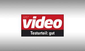 video 12-17 gut Testsiegel