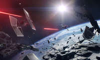 Star Wars: Battlefront 2 im Test
