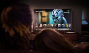 Apple TV Amazon Prime Video App