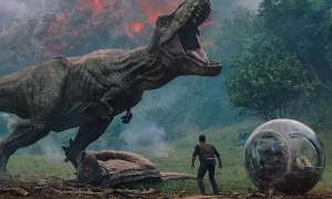 Jurassic World 2 Park Fallen Kingdom