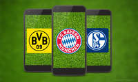 Bundesliga Apps Sicherheit Test