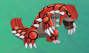Groudon beste Konter Raid Guide