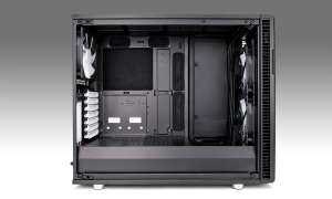 Fractal Design Define R6 test