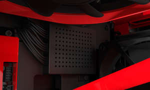 NZXT H700i Test