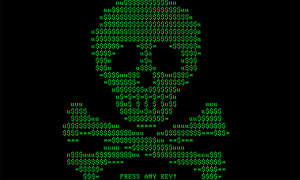 Petya-Version 2.0 Green Petya
