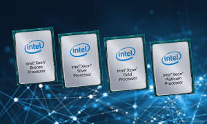 Intel Meltdown Spectre CPU Update