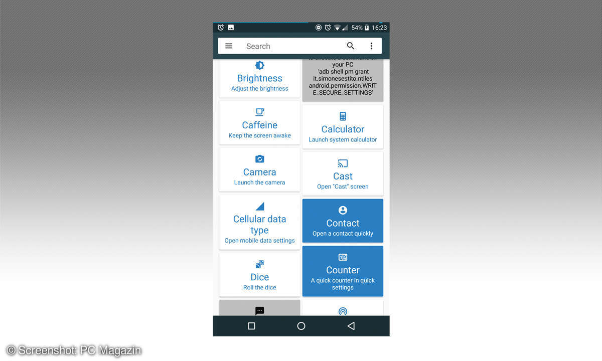 Android Tipps 5