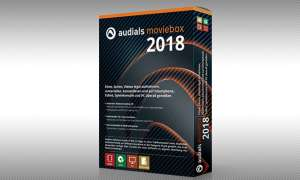 Audials Moviebox 2018
