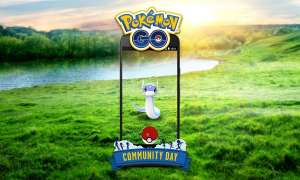 pokemon go community day februar dratini