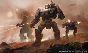 2 Battletech Screenshot Game Gaming
